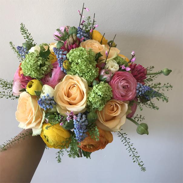 Spring/Summer Weddings