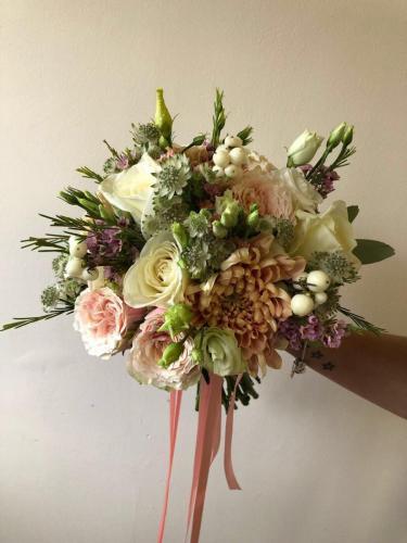 Spring Summer Weddings Holly Amp Ivy Flowers