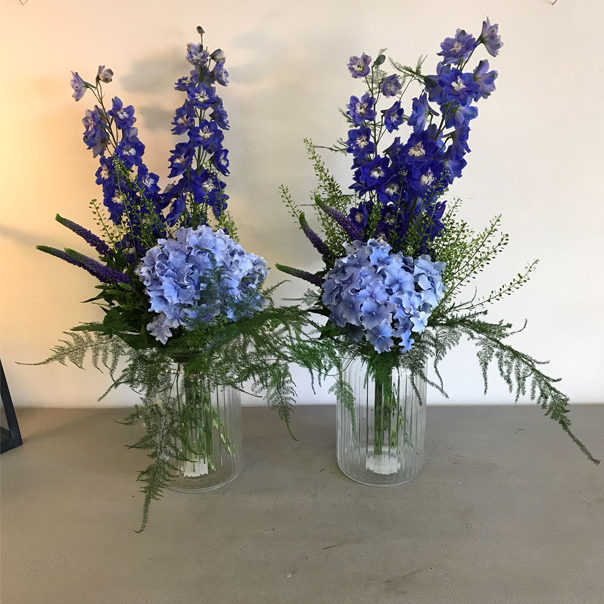 Corporate Events Flowers